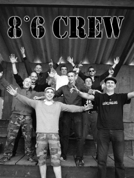 """Résultat de recherche d'images pour """"8°6 crew"""""""
