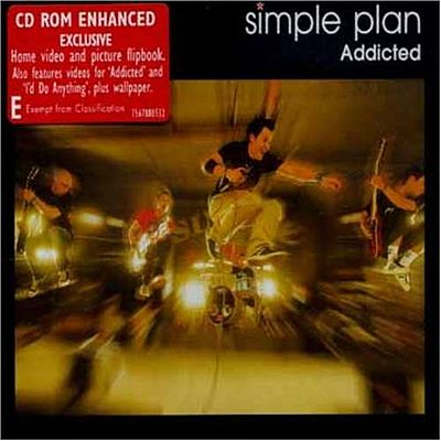 Addicted Simple Plan