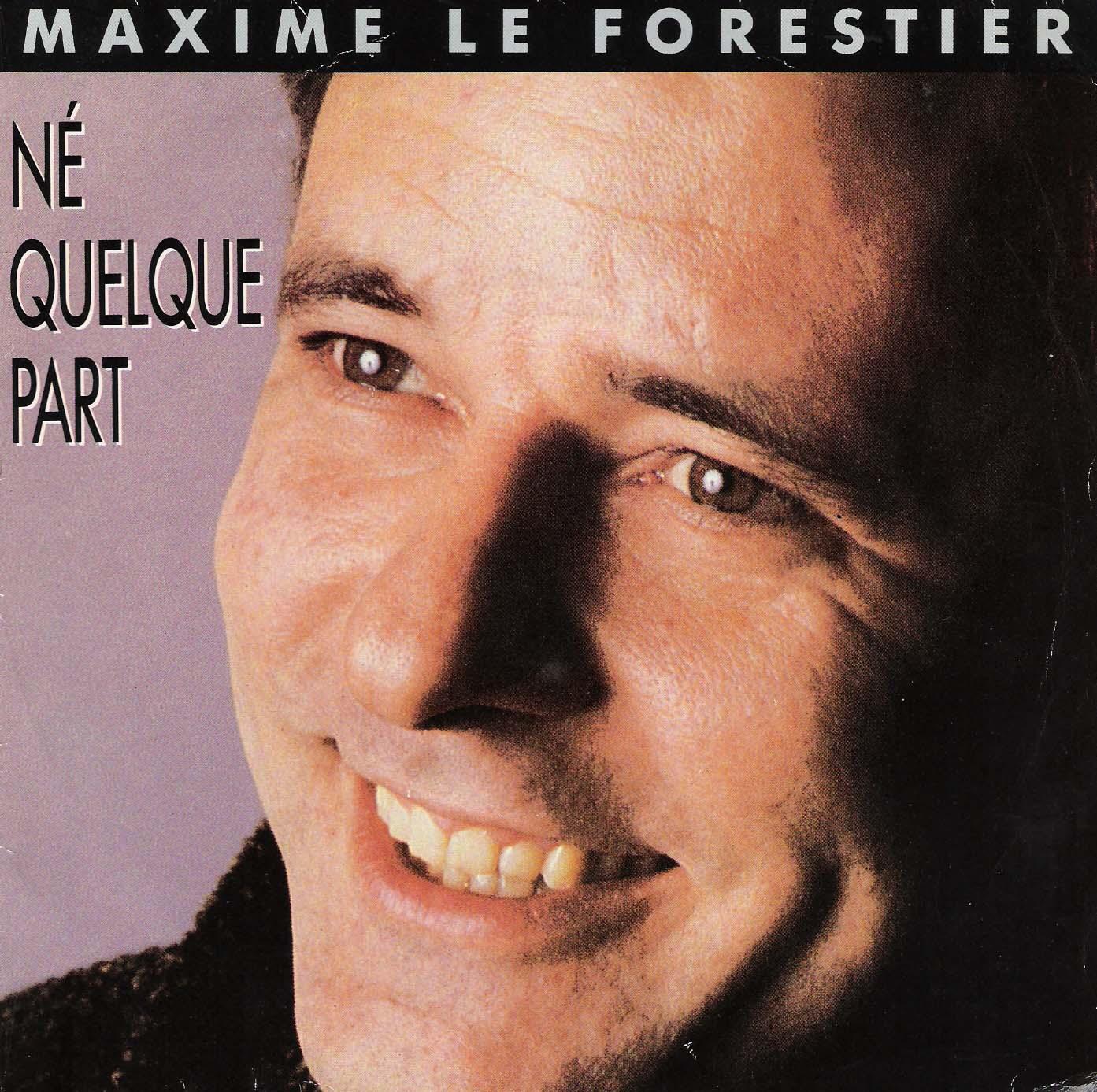 Amis Maxime <b>Le Forestier</b> - Amis+Maxime+Le+Forestier0