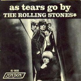 As Tears Go By The Rolling Stones