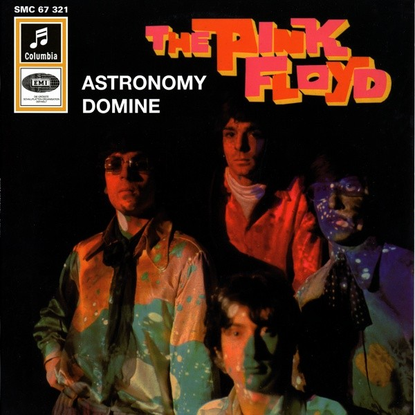Astronomy Domine Pink Floyd