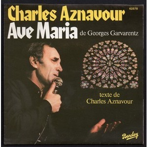 Ave Maria Charles Aznavour