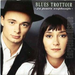 Blues Trottoir