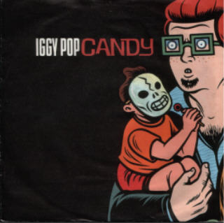 Candy Iggy Pop