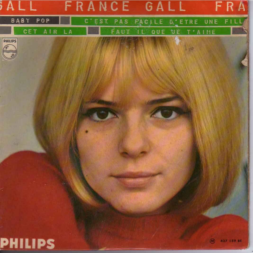 Cet air-là France Gall