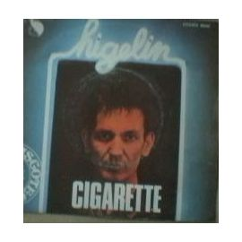Cigarette Jacques Higelin