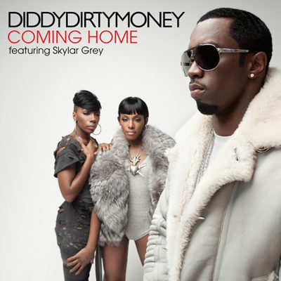 Coming Home Diddy - Dirty Money