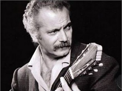 Concurrence déloyale Georges Brassens