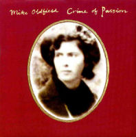 Crime of Passion Mike Oldfield