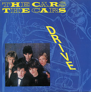 Drive The Cars