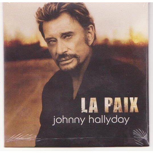 Elle s'en moque Johnny Hallyday