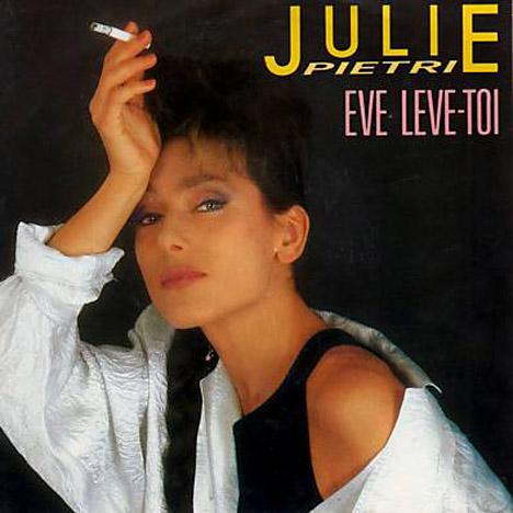 """Résultat de recherche d'images pour """"julie pietri eve lève toi"""""""