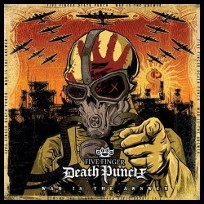 Far from Home Five Finger Death Punch