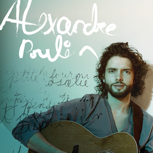 partition guitare fernand alexandre poulin