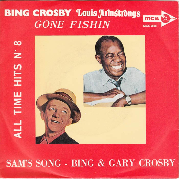 Gone Fishin' Louis Armstrong