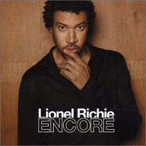Goodbye Lionel Richie
