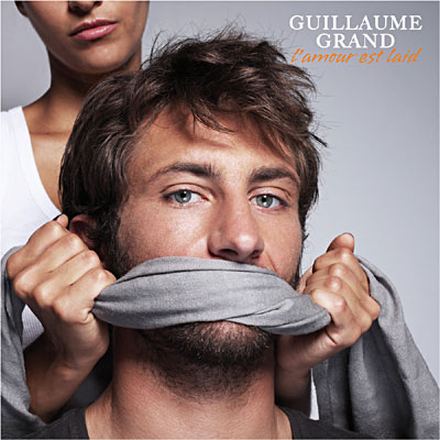 Guillaume Grand