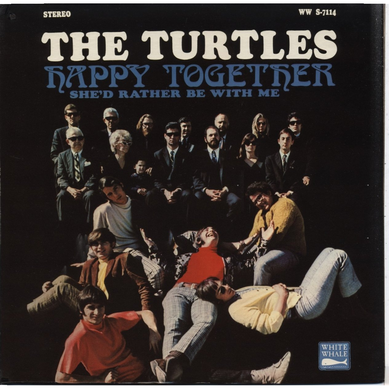 Happy Together The Turtles