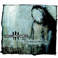 I Hate Everything About You Three Days Grace