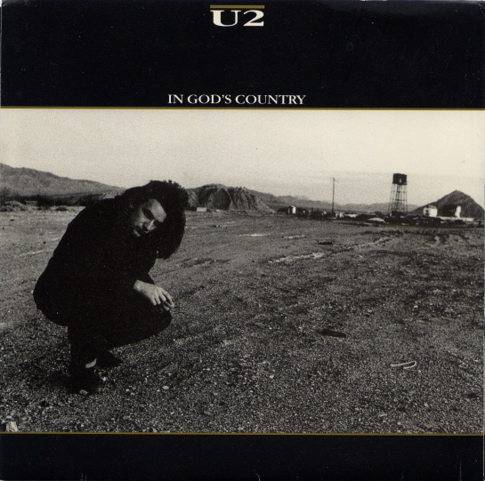 In God's Country U2