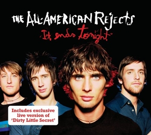 It Ends Tonight All American Rejects