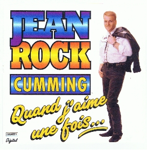 Jean-Rock Cummings