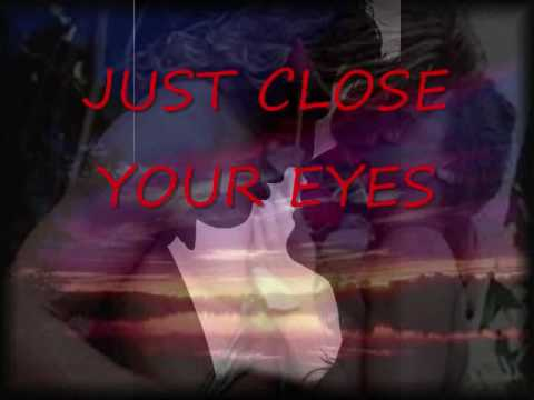 Just Close Your Eyes Modern Talking
