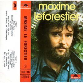 La rouille Maxime <b>Le Forestier</b> - La+rouille+Maxime+Le+Forestier0