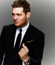 Maria Elena Michael Buble