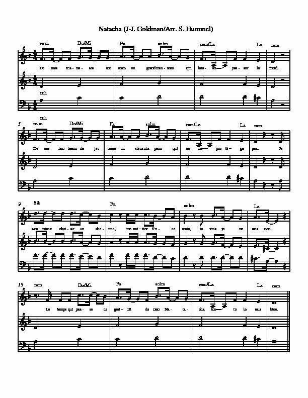 partition piano khaled c est la vie