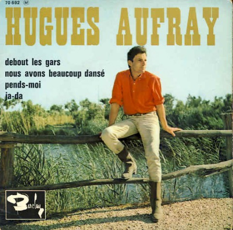 Pends-moi Hugues Aufray