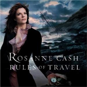 September When it Comes Rosanne Cash