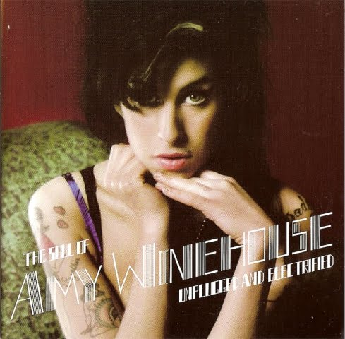Some Unholy War Amy Winehouse