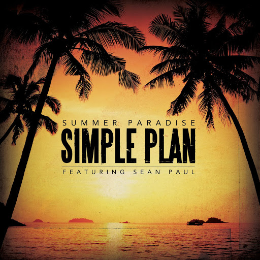 Summer Paradise Simple Plan