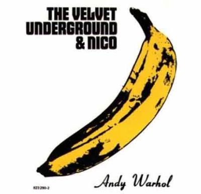 Sunday Morning Velvet Underground
