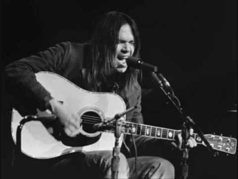 Tell Me Why Neil Young