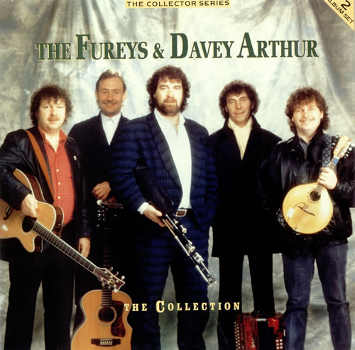 The Fureys and Davey Arthur