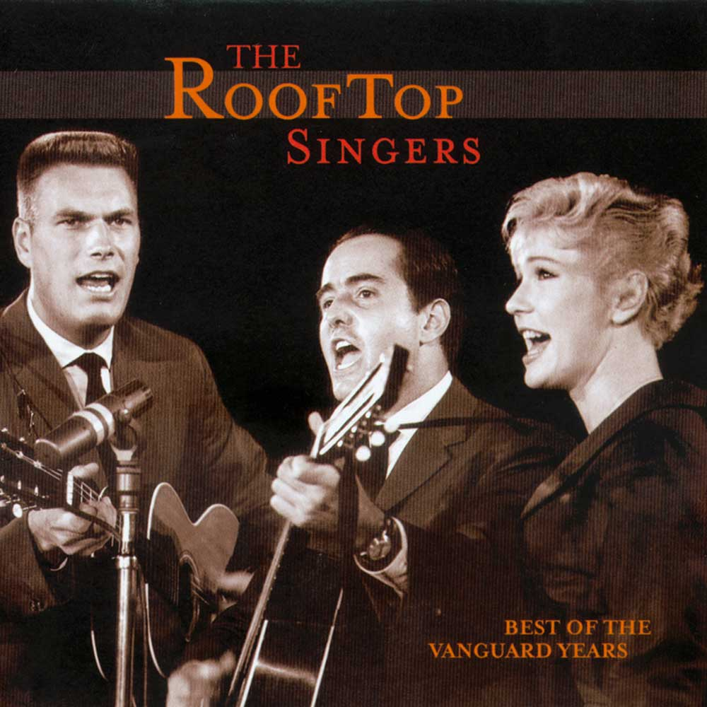 The Rooftop Singers
