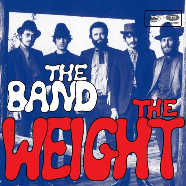 The Weight The Band