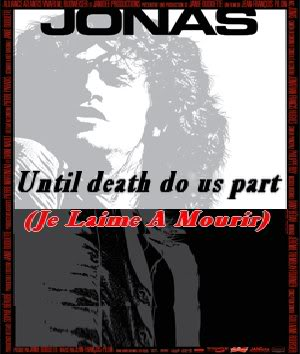 Until Death Do Us Part Jonas