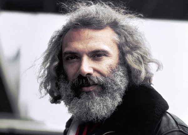 Voyage Georges Moustaki