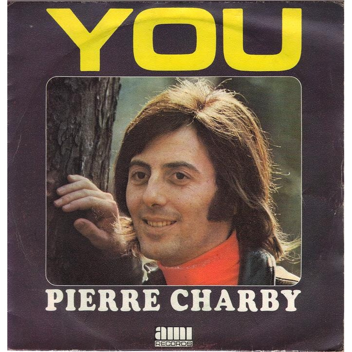 You Pierre Charby